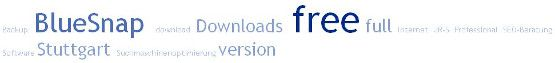 Free download BlueSnap full professional version, Stuttgart downloads